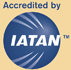 Eyes on Africa is endorsed by IATAN - International Airlines Travel Agent Network